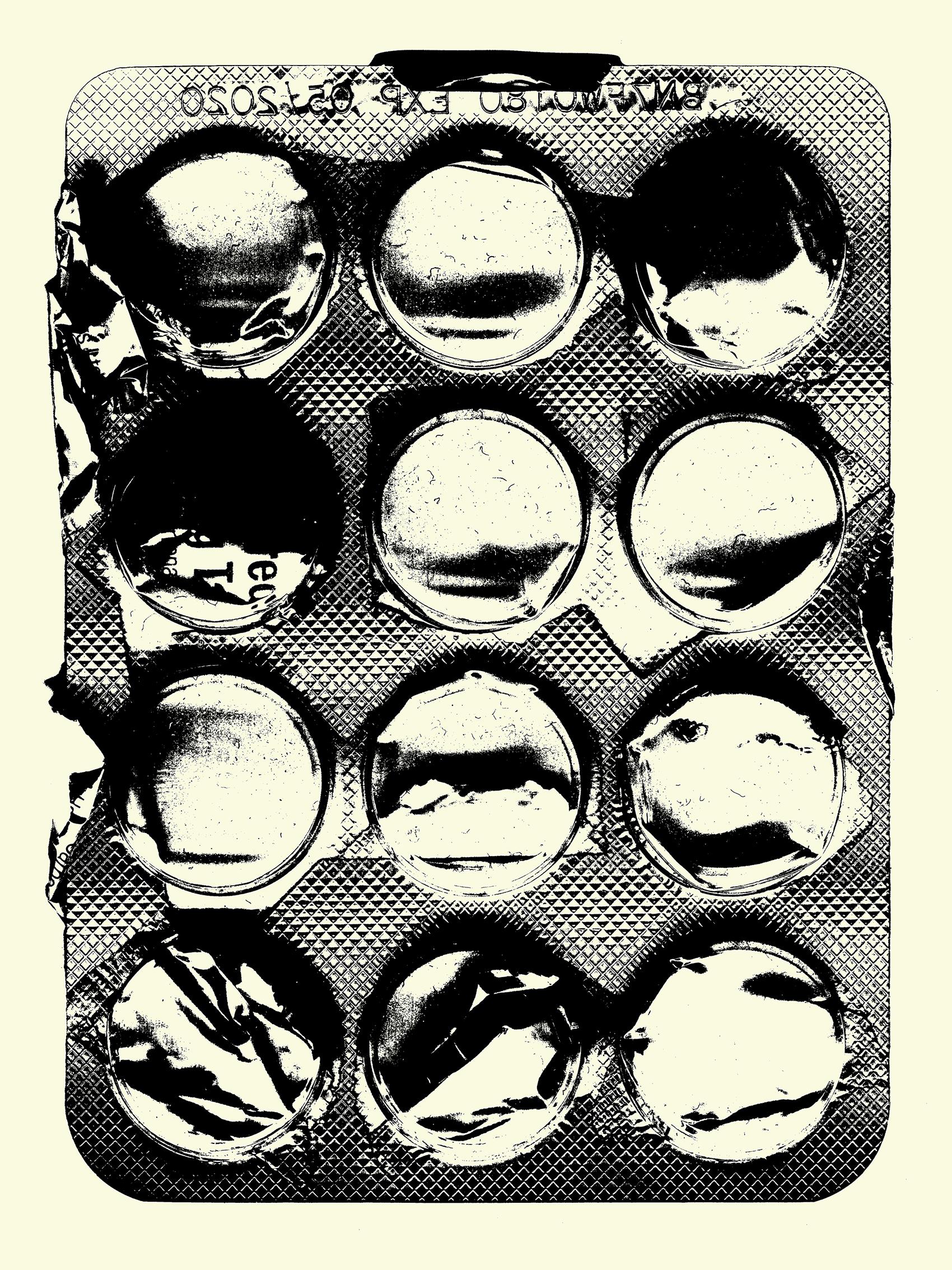 Format 38. - archival inkjet print; 2019