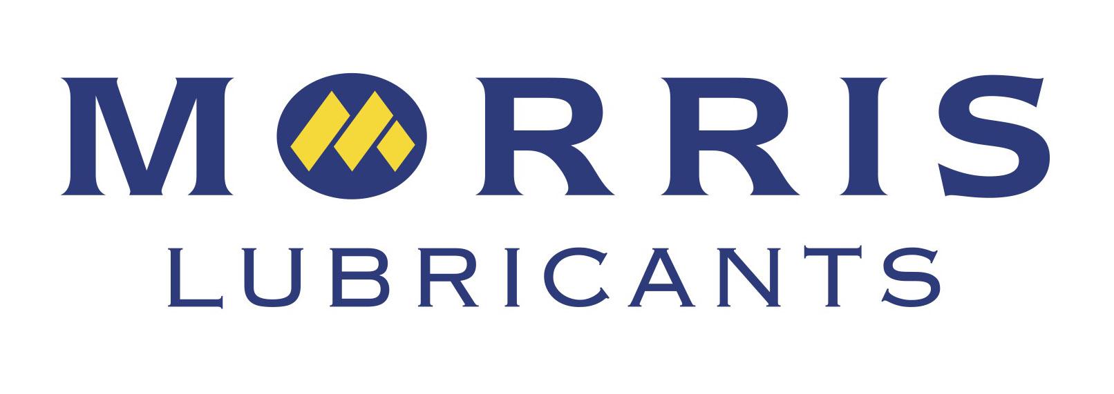 Morris Lubes Logo - Blue Yellow M.jpg