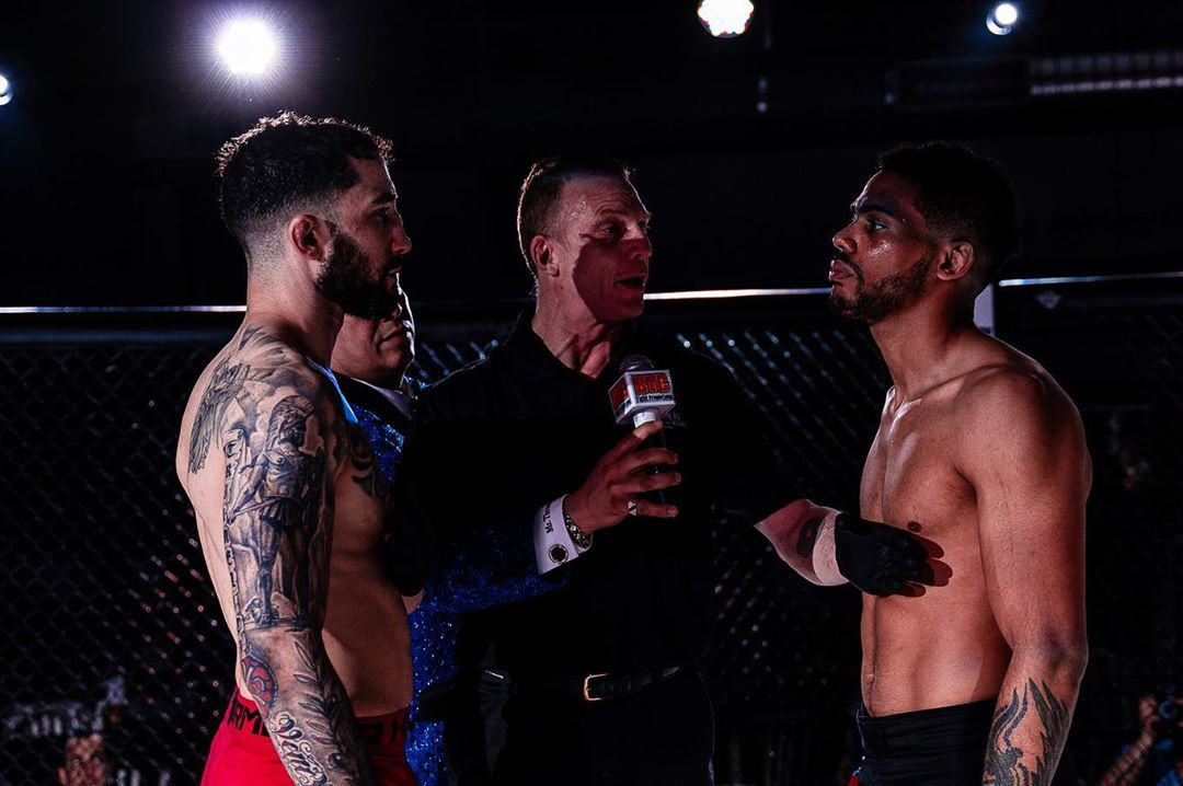 Pro MMA in Ontario - MMA is a globally thriving sport. Ontario has become a hotbed for professional MMA, helping to bring young up-and-coming professionals to the UFC, Bellator & other top-tier leagues.