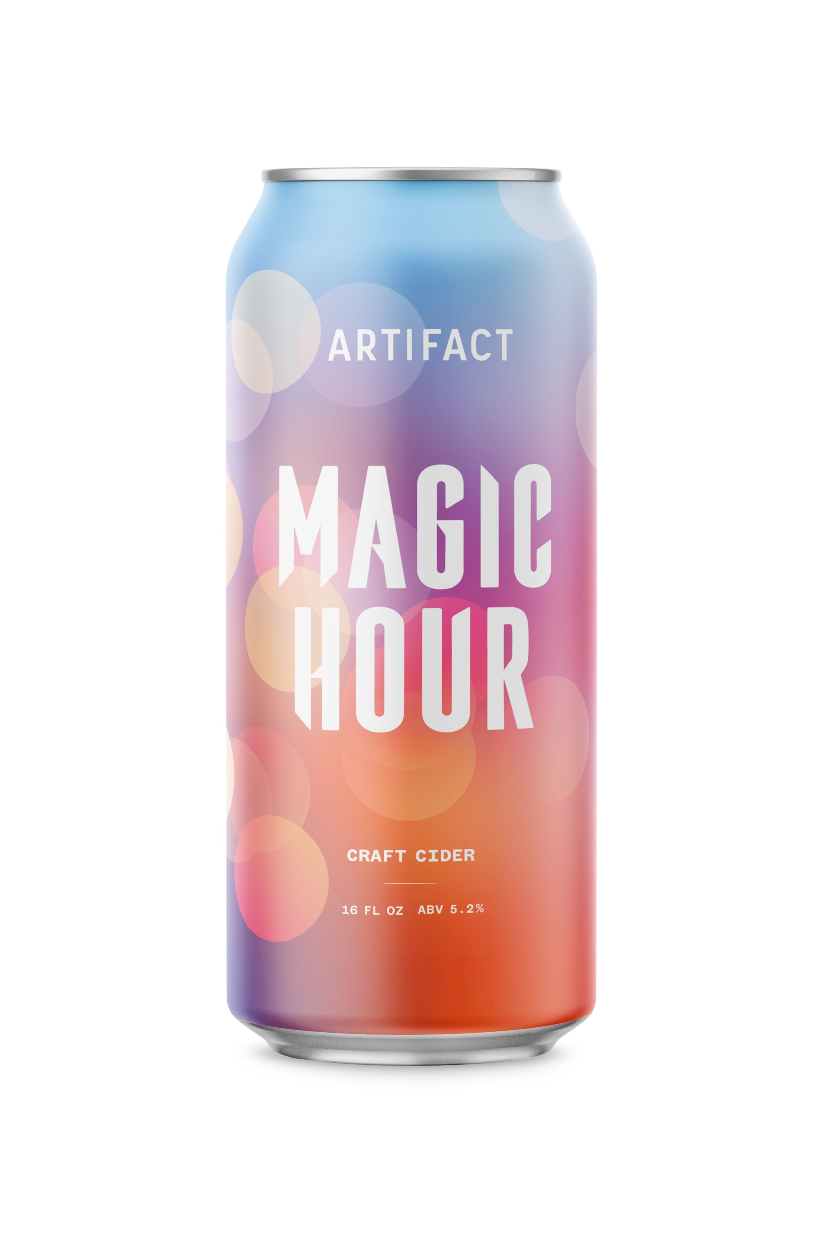 MAGIC HOUR - Day-to-night