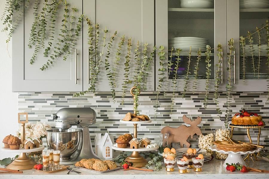 Houston Texas Holiday Decor Florist Casa De Flores