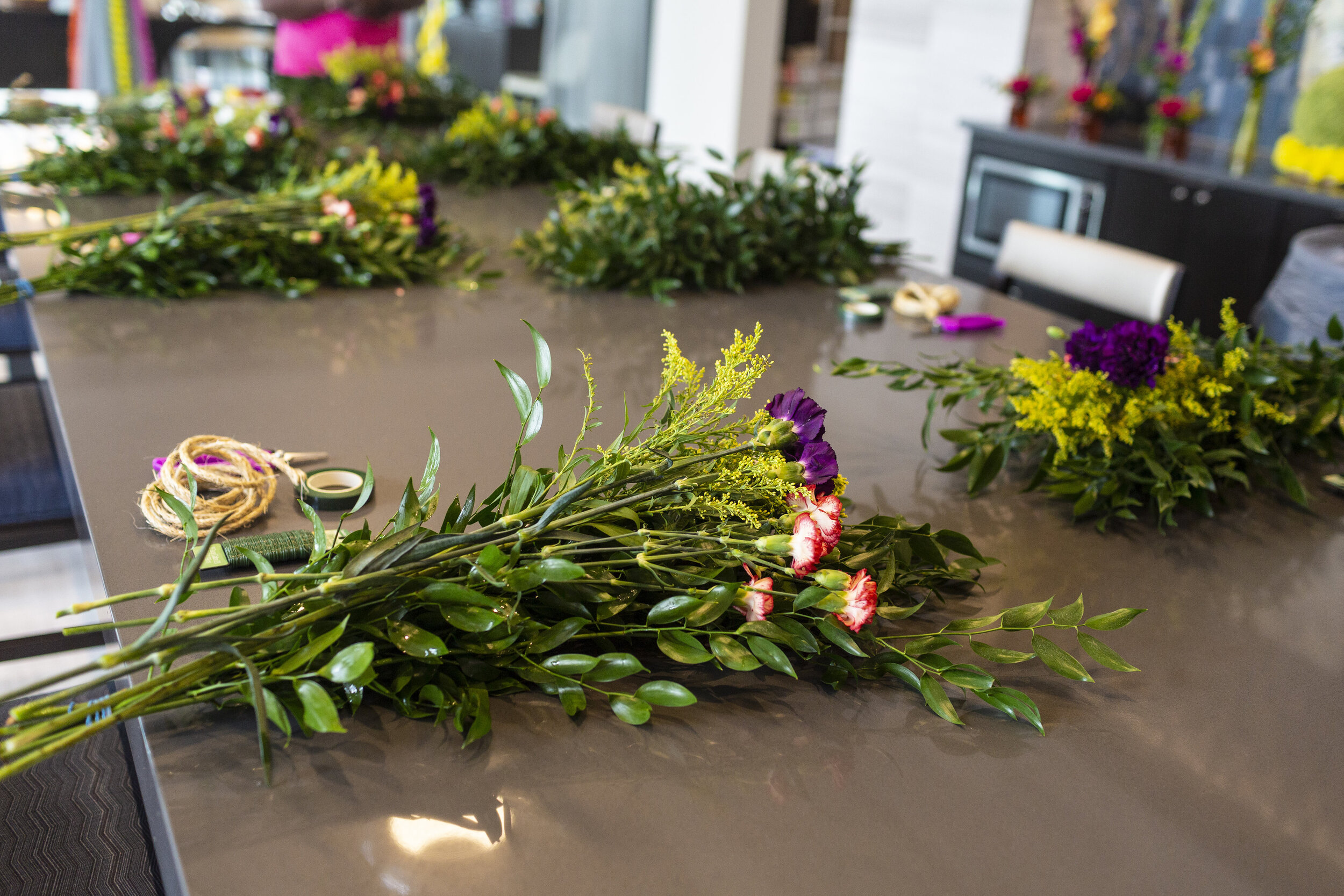 How To Have An Great Floral Design Session - Casa De Flores Designer's Club Tips