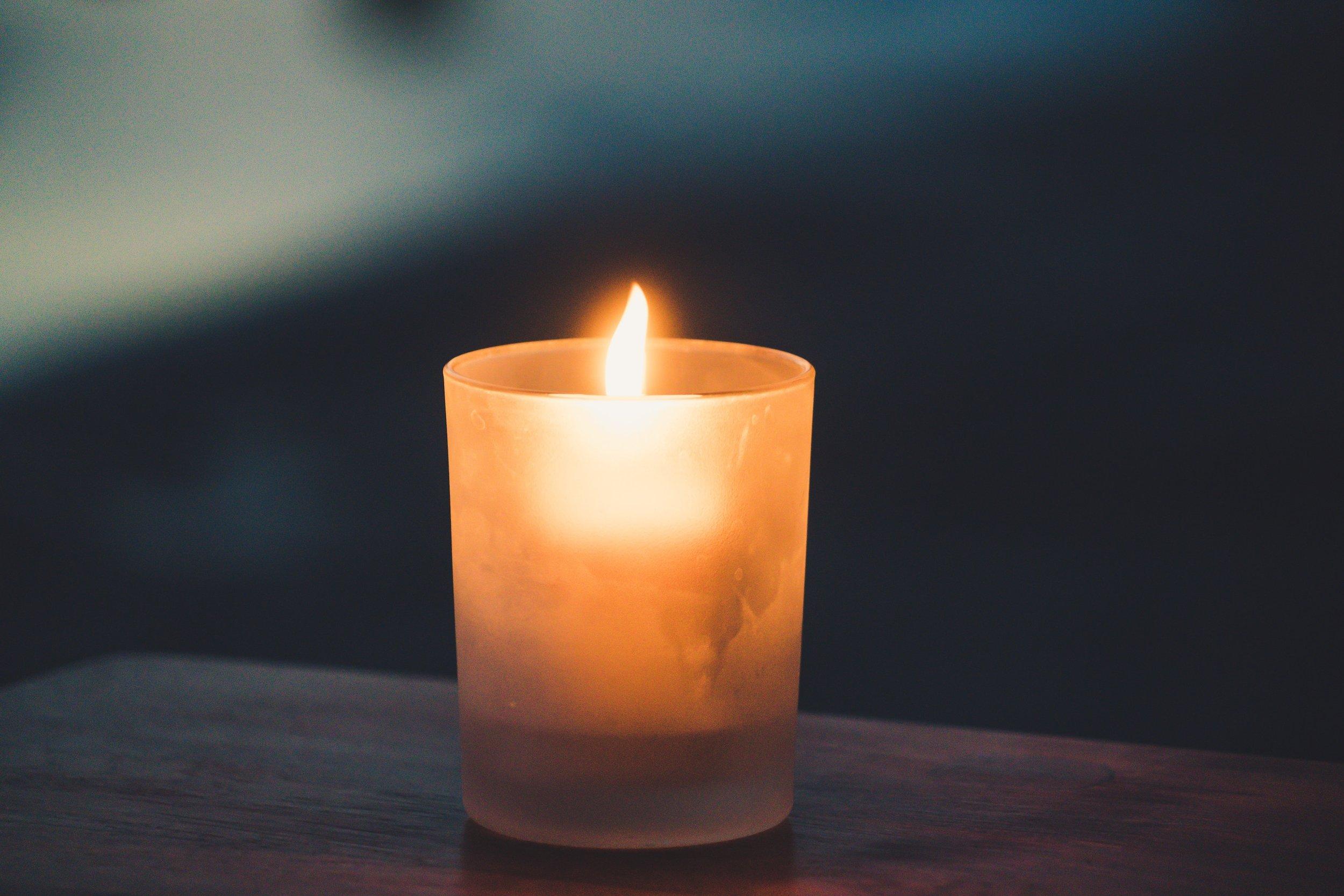 meditation-candle