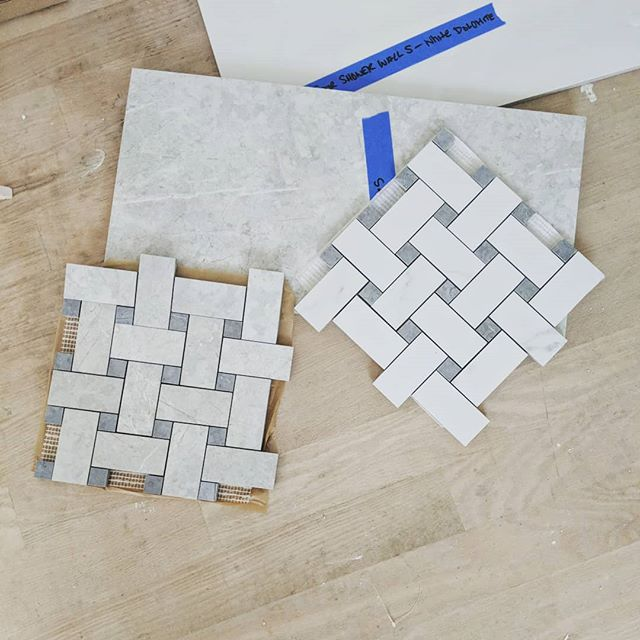 Tile - jewelry for the home