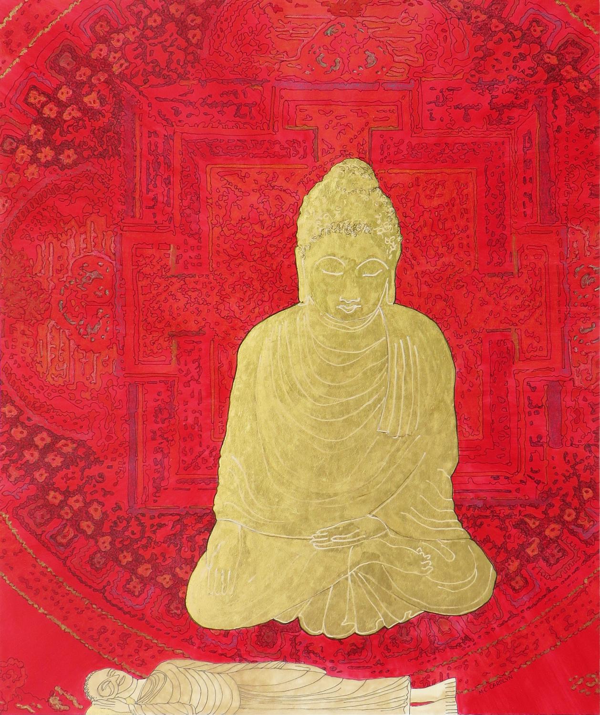 """The Buddha"""
