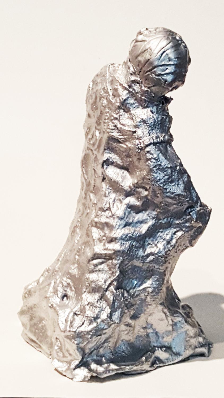 chrome man in foil robe rt side.jpg
