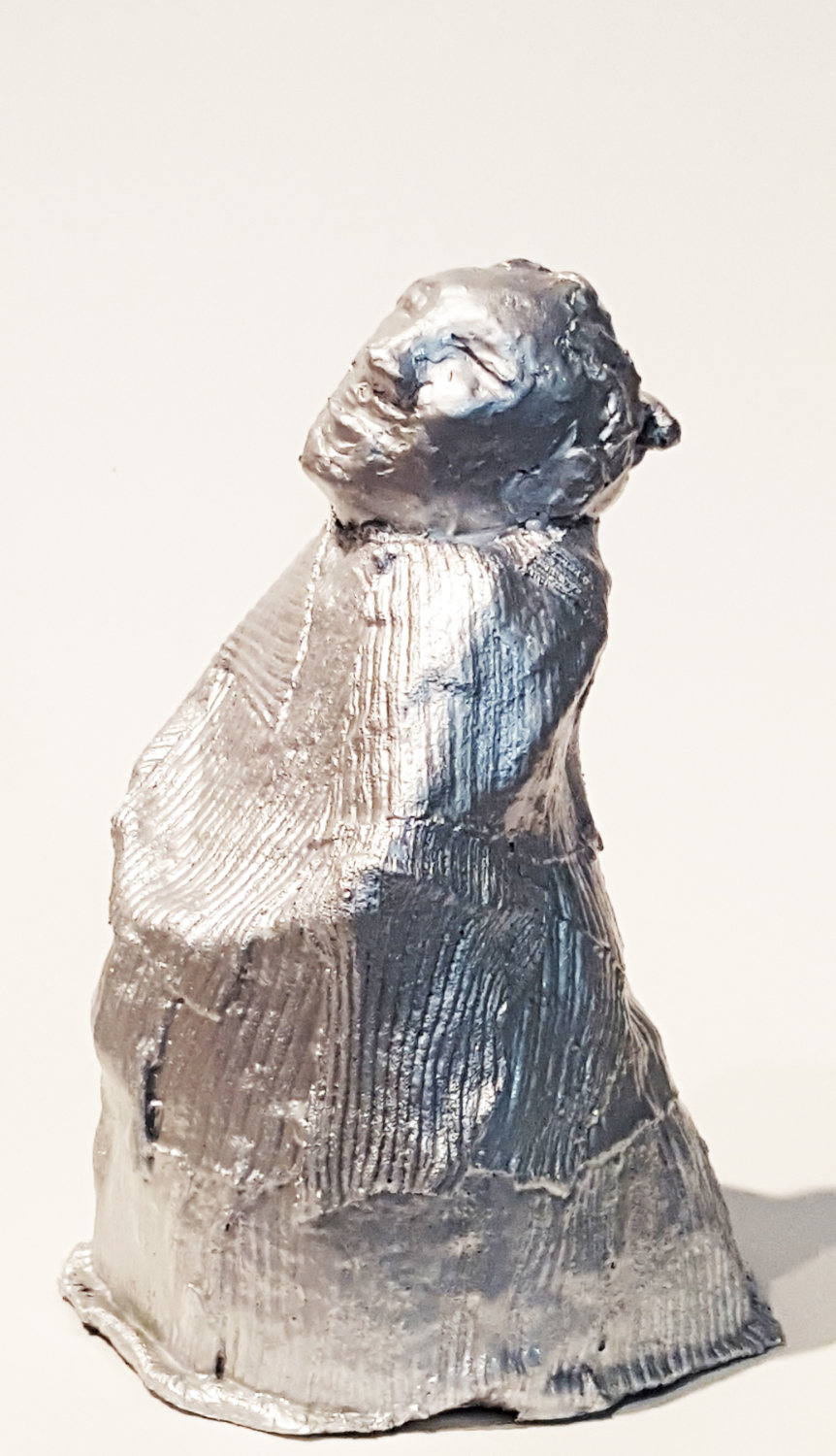 chrome woman - gertrude in chrome front rt.jpg