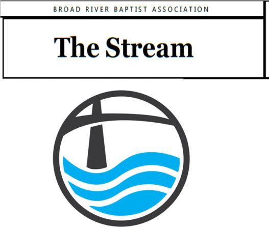 The Stream Newsletter