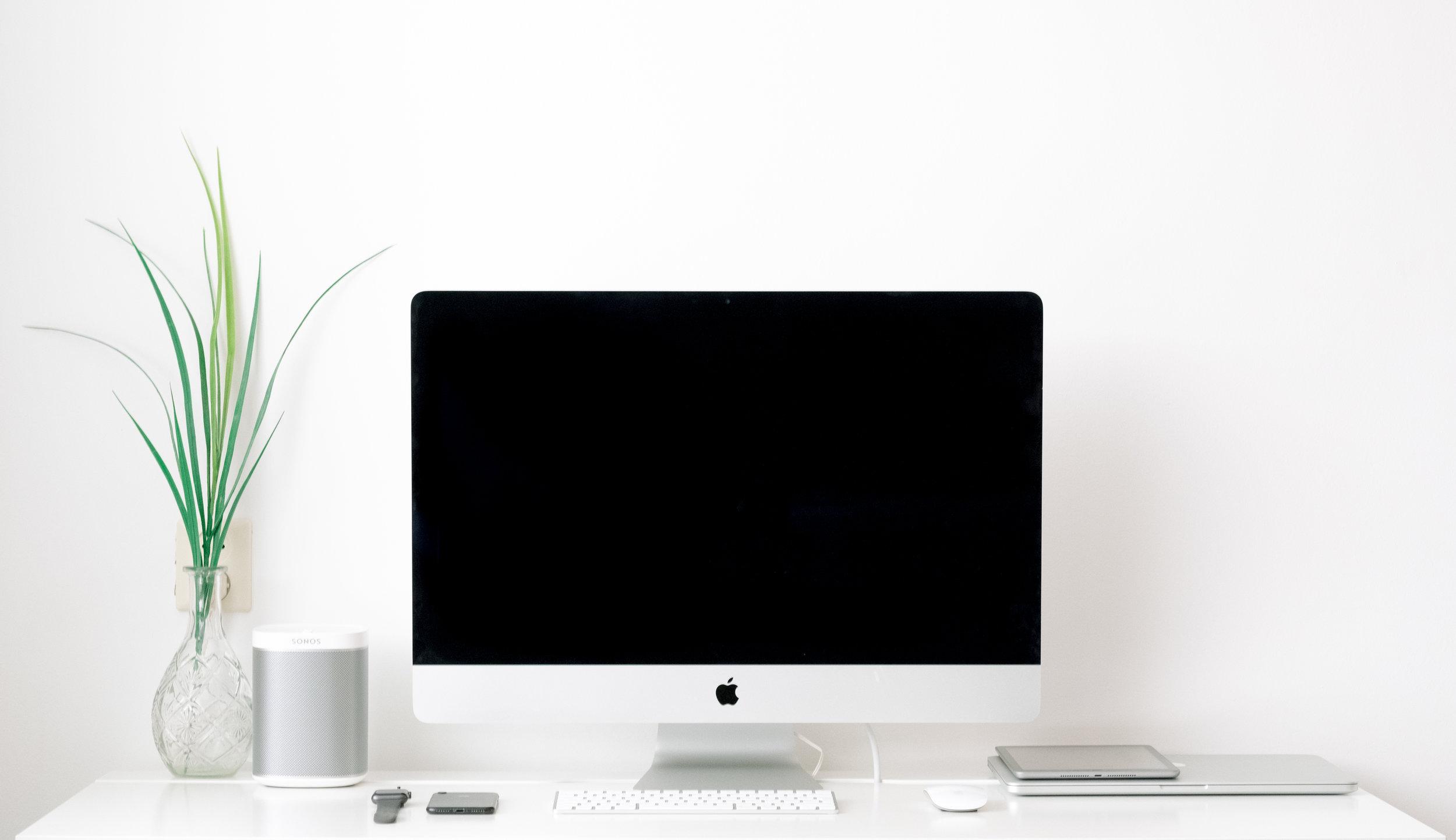 iMac Repair Services -