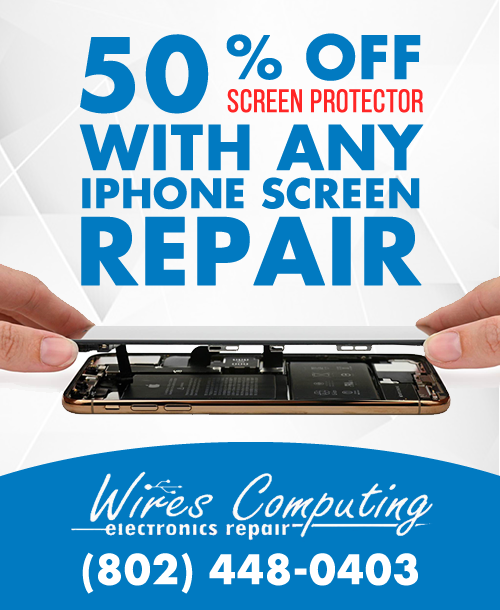 screen protector install wires computing coupon