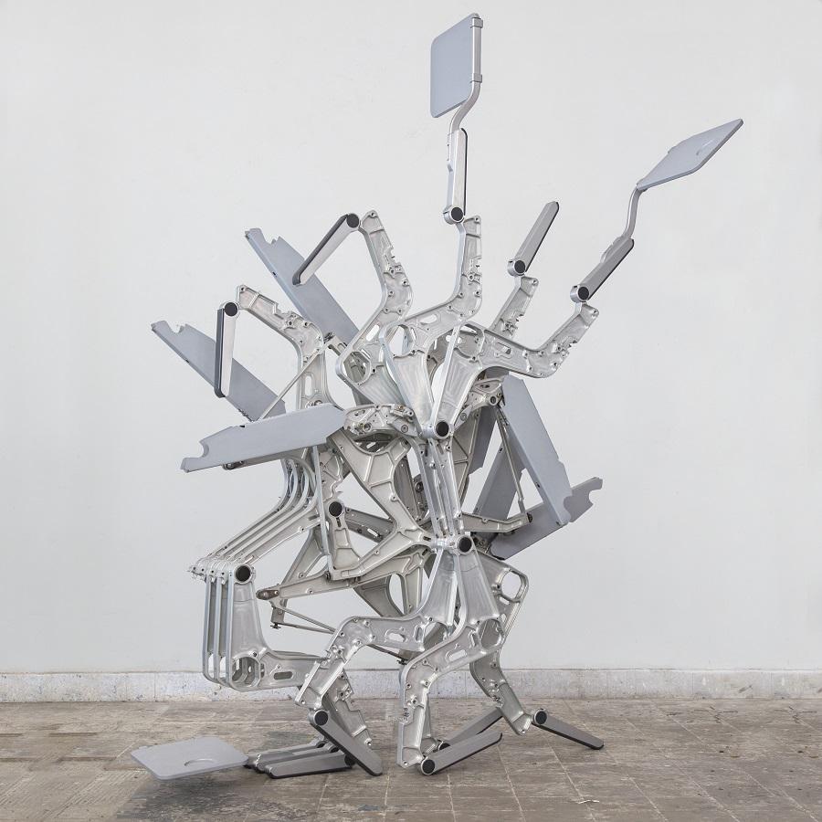 Sh48A, 2019, 200x160x50cm, aluminium and plastic, photo by Richard Kucera Guzman.jpg