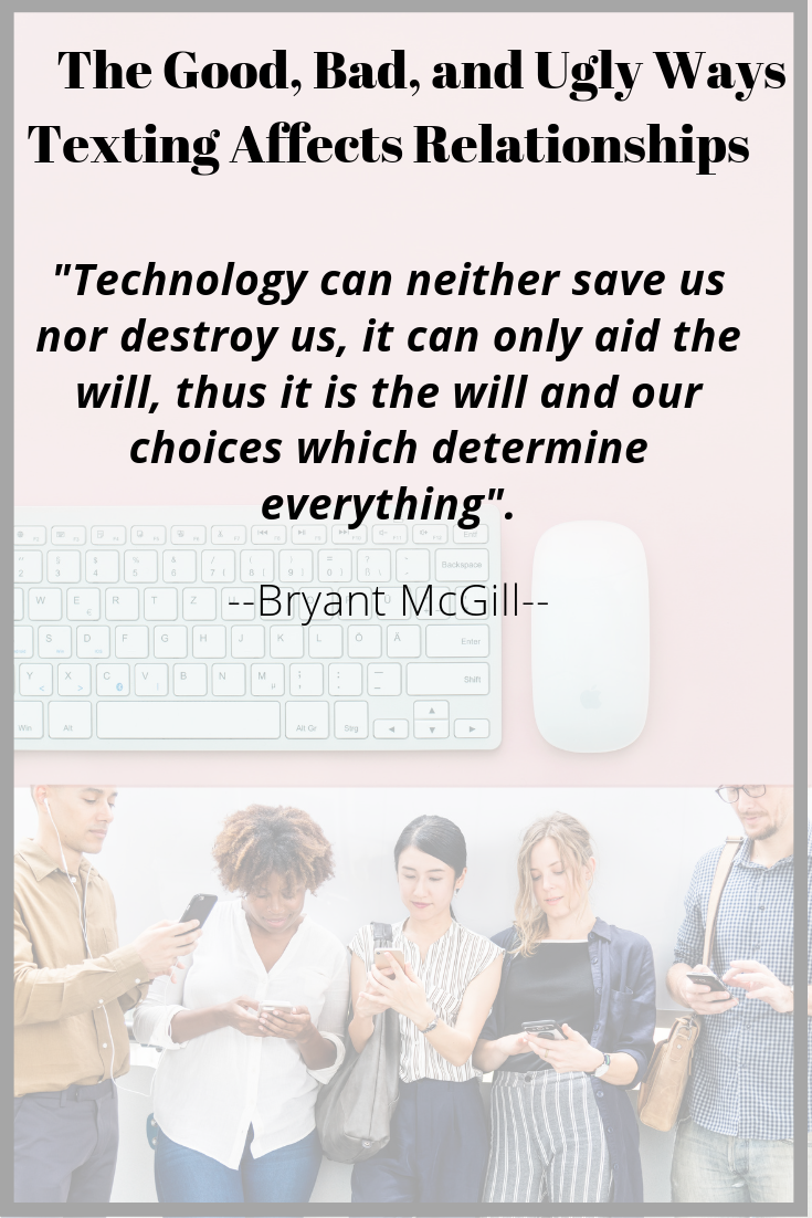 Technology can neither save us nor destroy us, it can only aid the will, thus it is the will and our choices which determine everything. (1).png