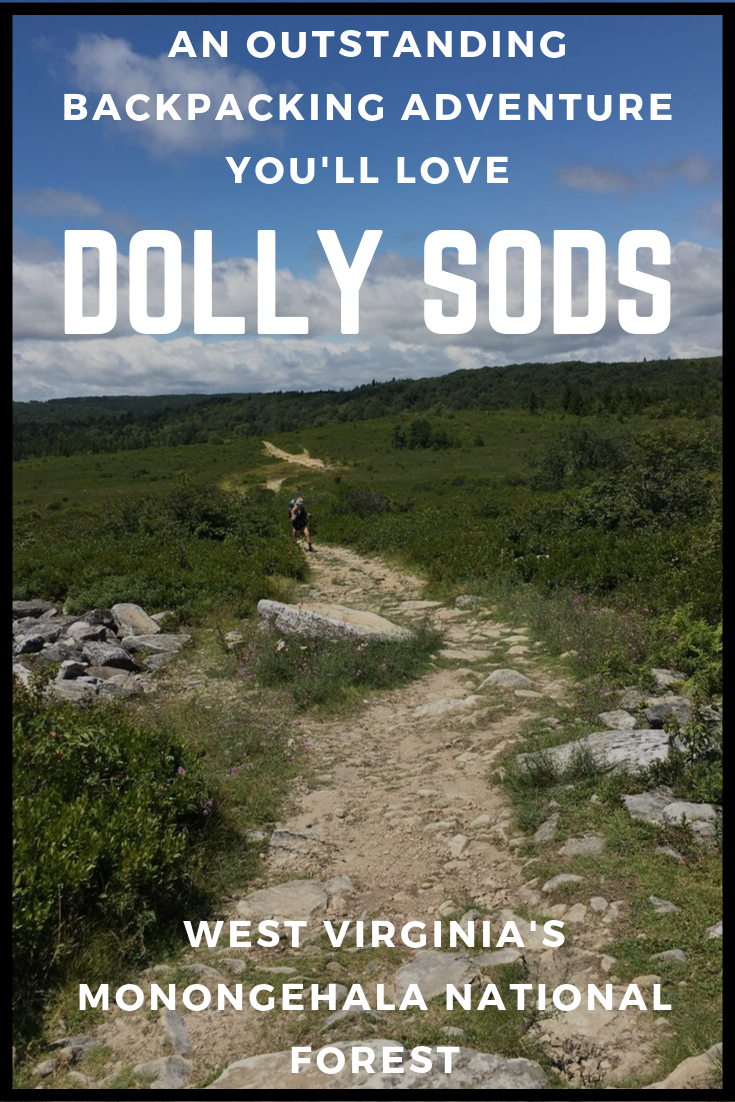 Dolly Sods Wilderness: An Outstanding Backpacking Adventure You Must Do
