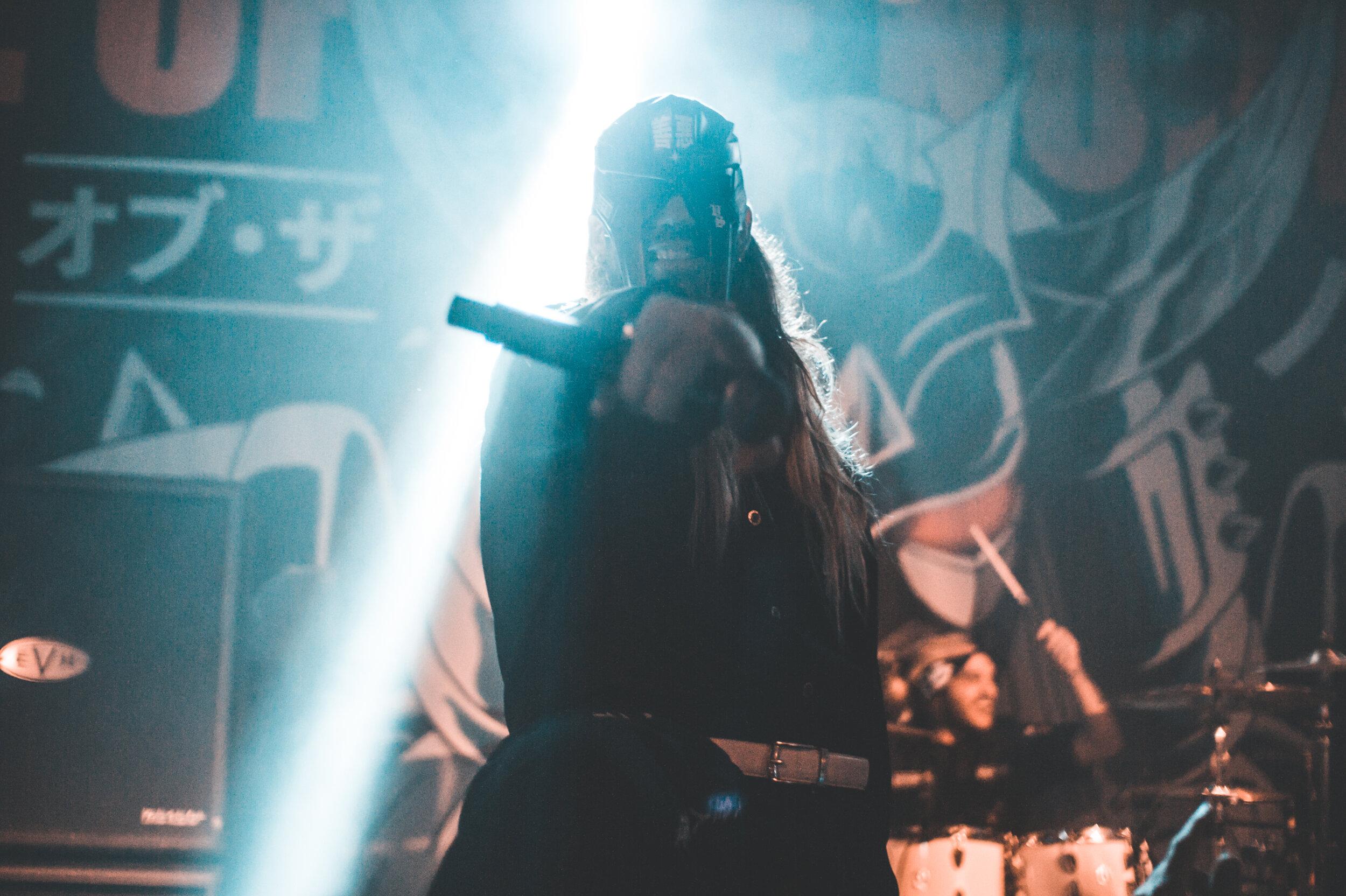 Rise Of The Northstar + Hacktivist + Afterlife @ Club De Klinker - 17/10/2019