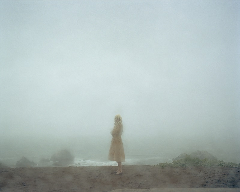 Todd Hido, #6426,  Intimate Distance  (2016)
