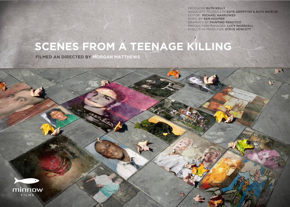 SCENES FROM A TEENAGE KILLING