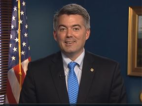 Watch    Senator Gardner's  video address to the CTA Summer Meeting.