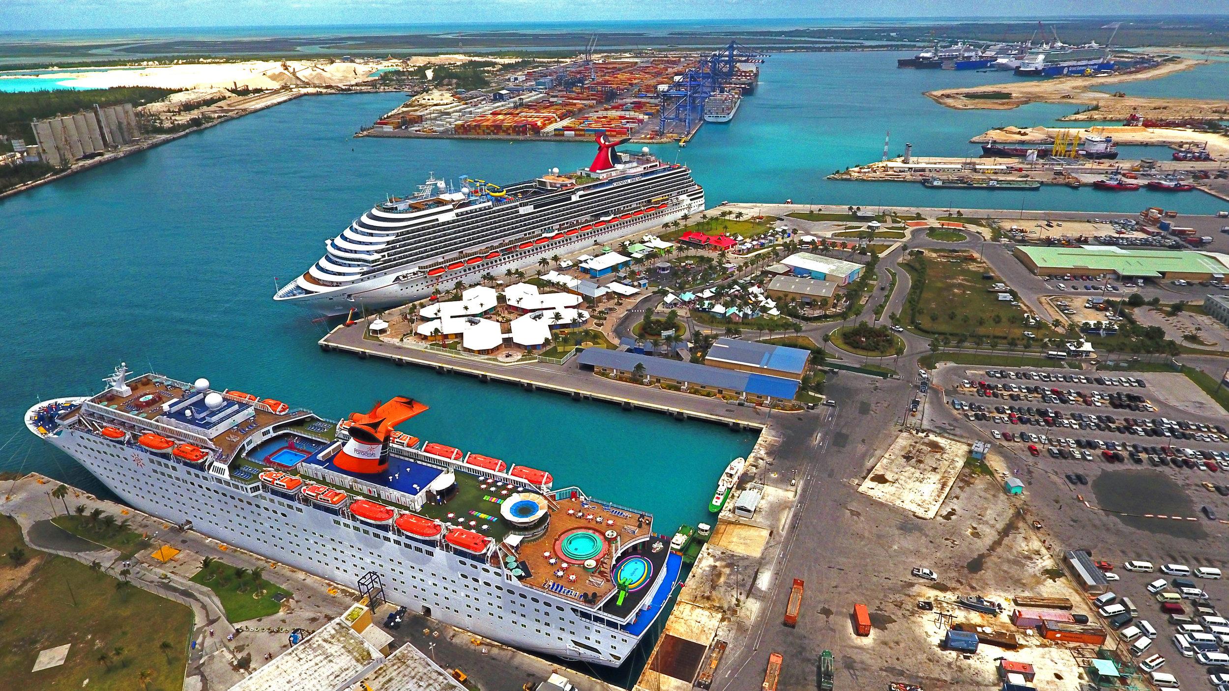 Freeport Harbour Company