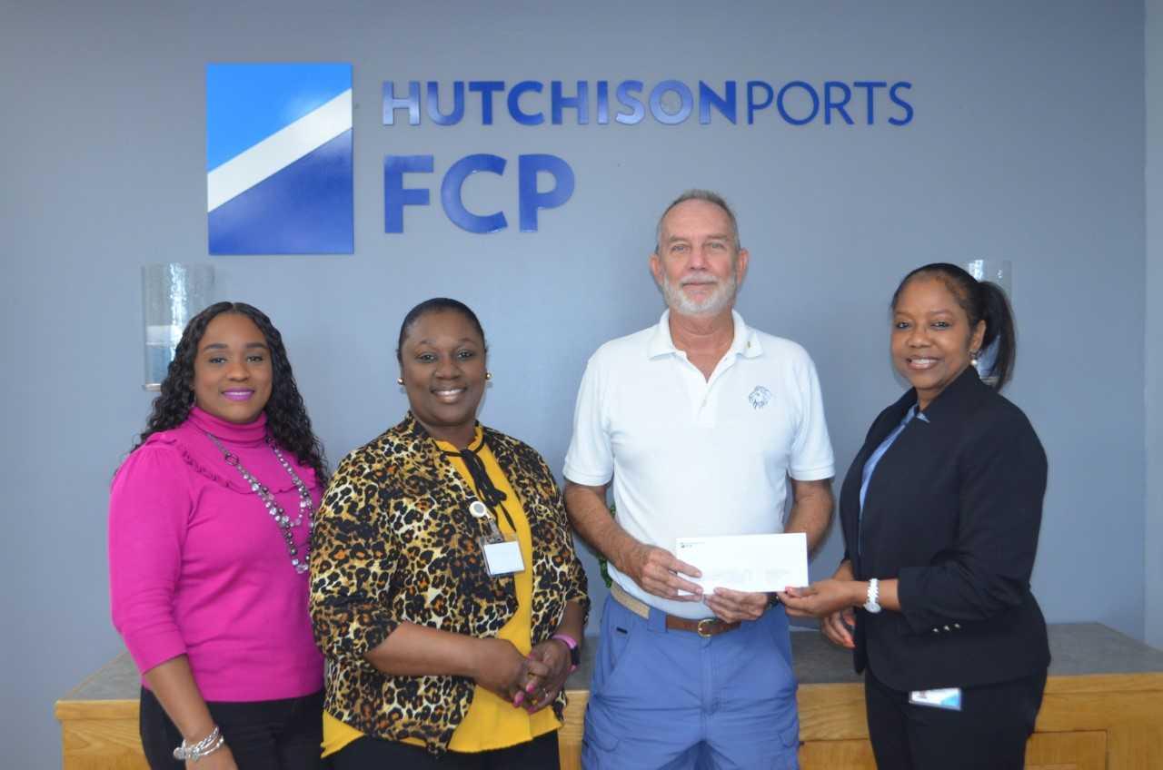 FCP - Rotary WheelChair Donation