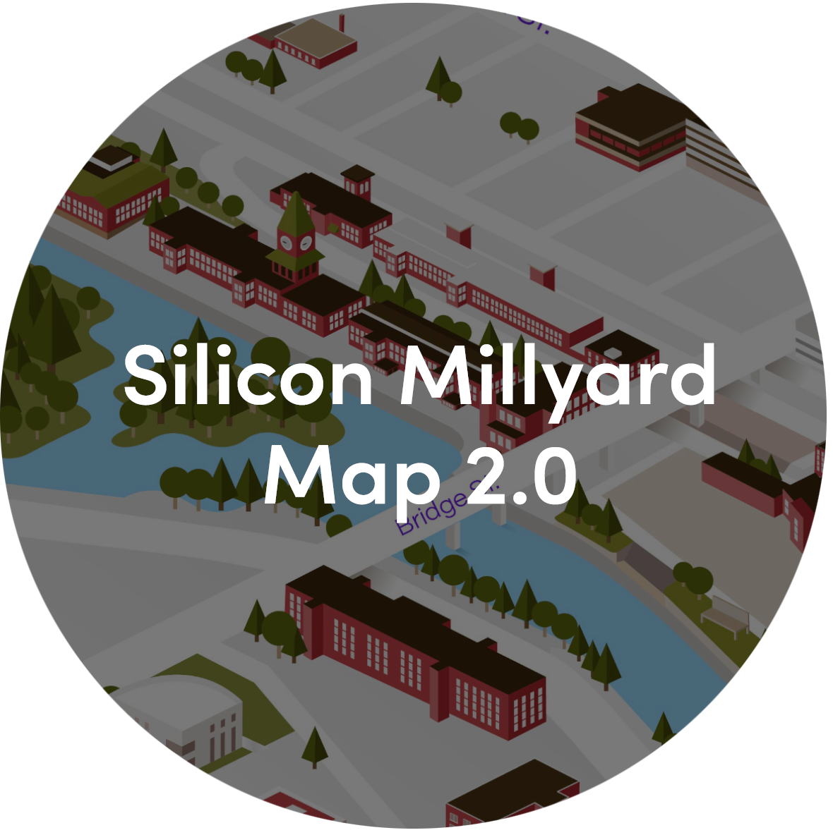SiliconMillyard Icon