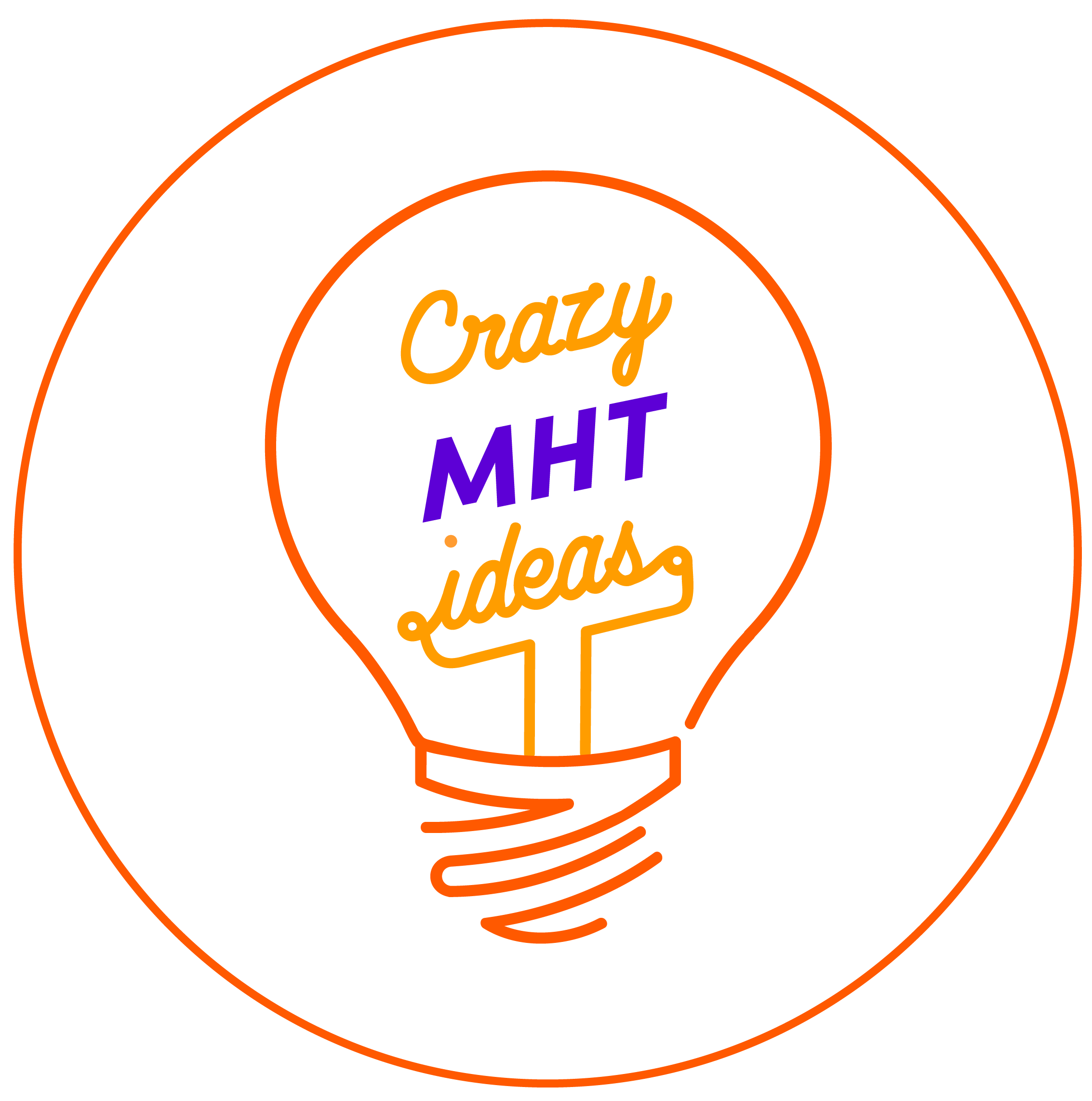 CrazyMHT IDeas