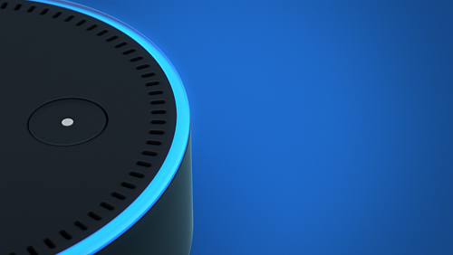 Alexa, update my blog! - Alexa for Business clearly demonstrates the positive future for voice and chat bots.22.01.18