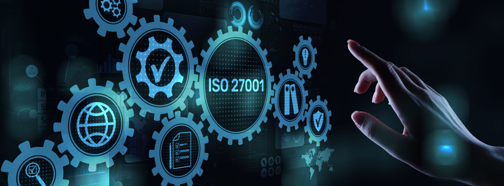 SECOND YEAR RUNNING: CJC AWARDED ISO 27001 INFOSEC CERTIFICATION - ISO 27001 is the globally recognized standard for managing risks to the security of information held.02.09.19