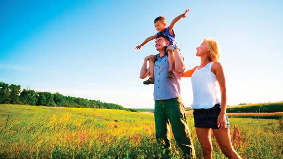Irish Independent:  100 great family days out in Ireland  to see