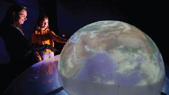 Irish Independent:  'Cool' climate change experience hots up with 20,000 visits in first year