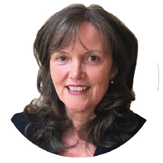 Sharon Nolan ,Marketing Manager -