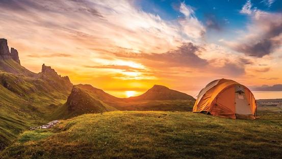 Irish Examiner:  How to make a green getaway with an environmentally friendly holiday