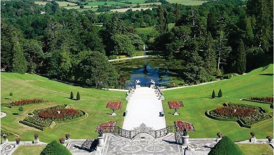 Irish Examiner:  Six stops for an eco staycation