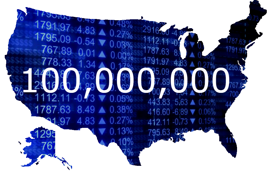Our Mission… - To provide ongoing, personalized investment advice, to any hard-working American that wants it!