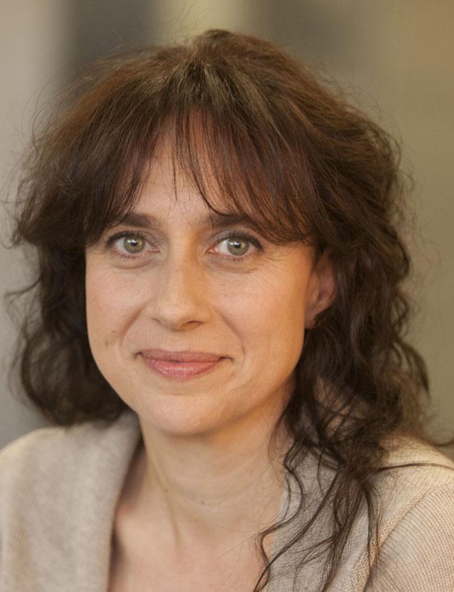 Karin Cappellazzo, Dipl. Ernährungstherapeutin SPA