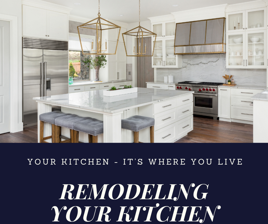 The Perfect Kitchen Design Remodel Kitchen Bathroom Remodeling Hardwood Flooring Contractor
