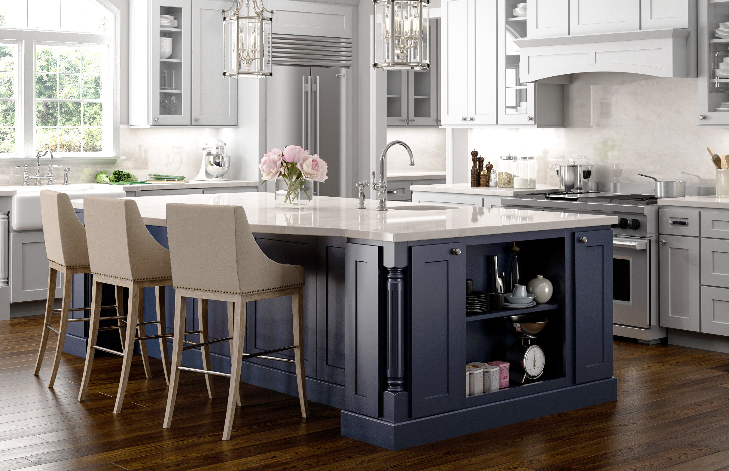 Cabinets Up To 40 Less Than Big Box Stores Free Measure Estimates Renderings Home Remodeling General Contractor Commercial Residential Services