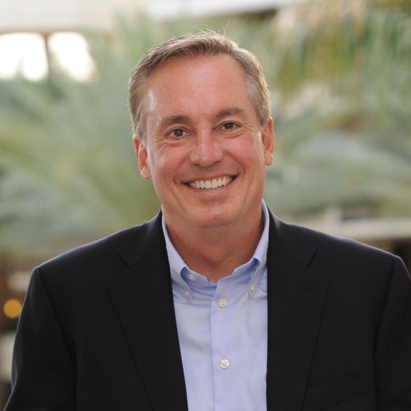 Bill Verhelle  Founder & CEO, Innovation Finance