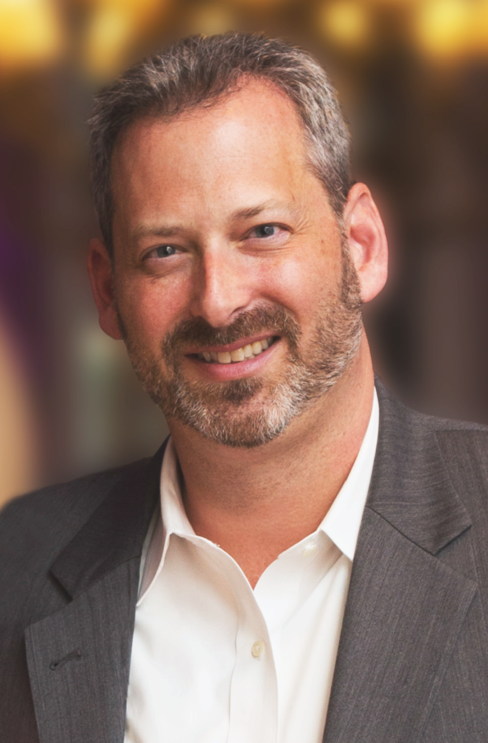 Scott Rafkin  EVP & President, Volvo Financial Services