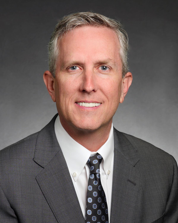 Dave Walton  President & CEO, Caterpillar Financial Services Corporation
