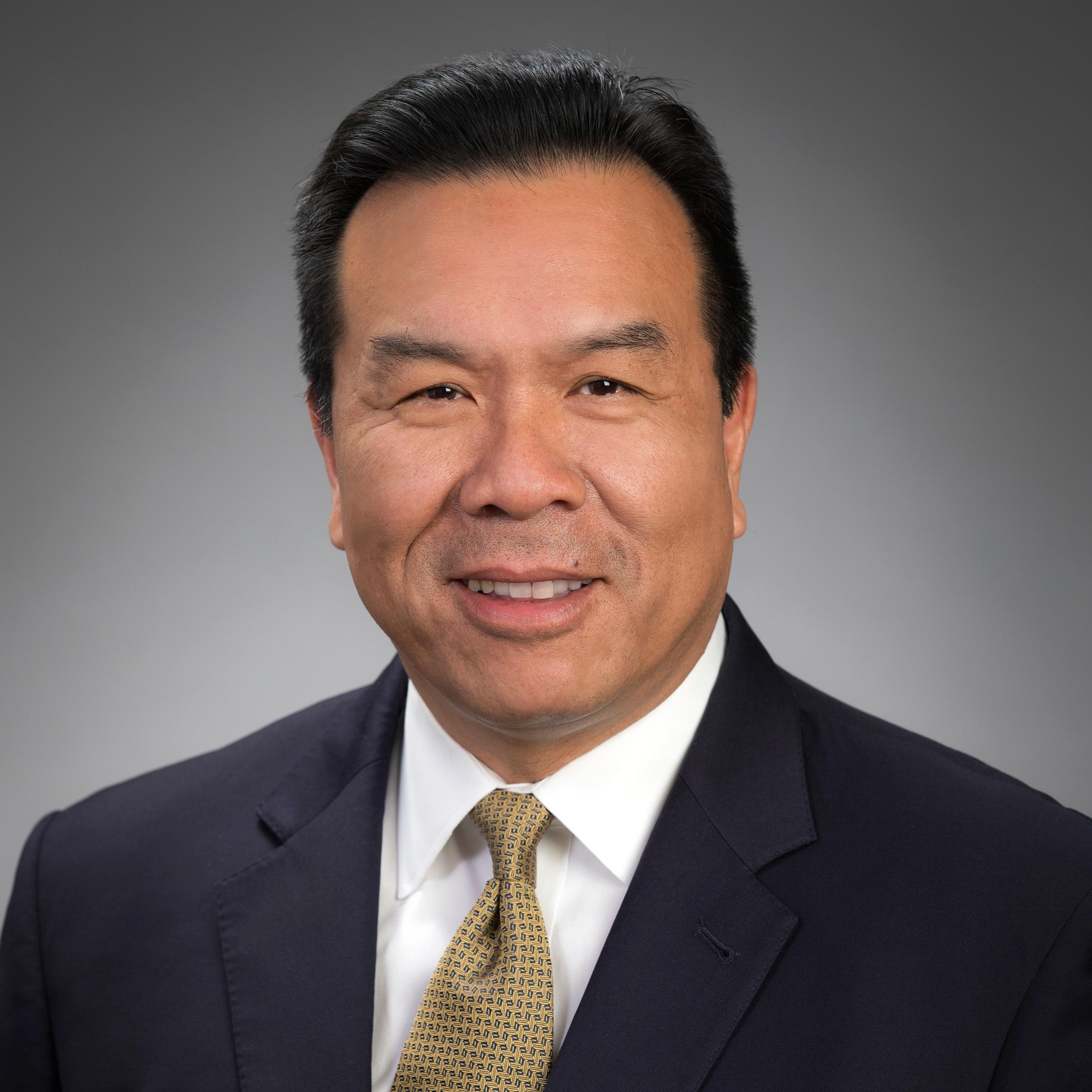 Dan Wong  EVP, PNC Equipment Finance Corporate Banking