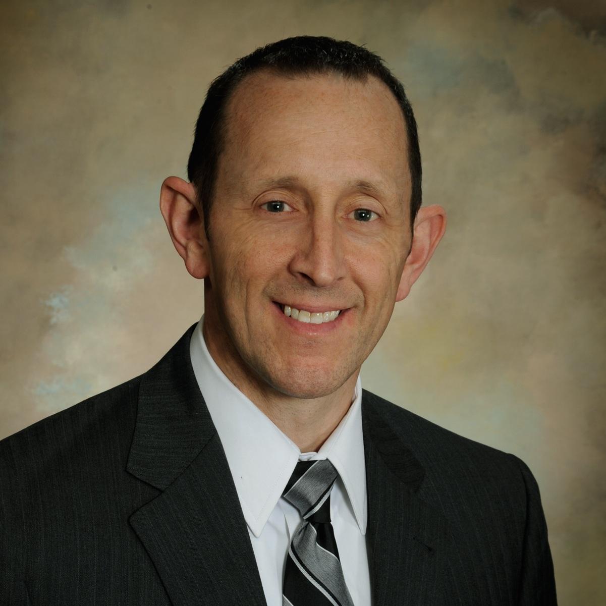 Daniel Daigneault  SVP, PNC Equipment Finance Commercial