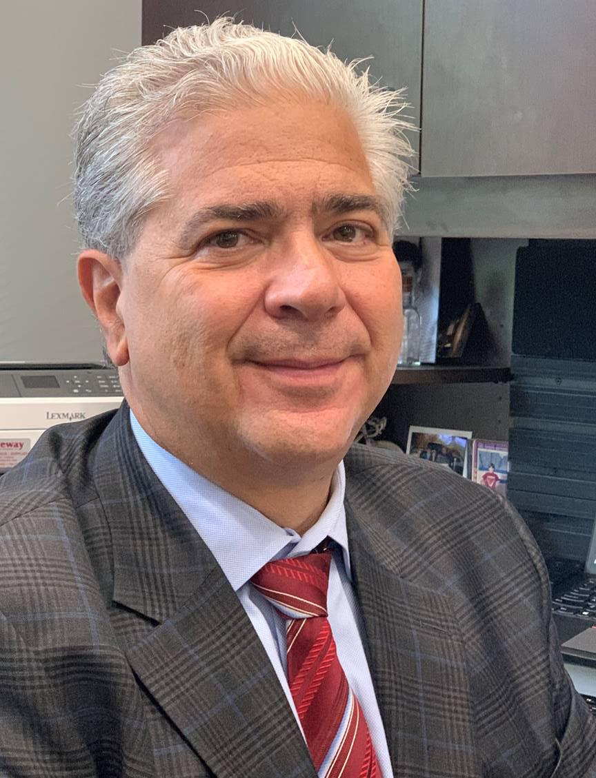 Chris Chiappetta  President, First Midwest Equipment Finance