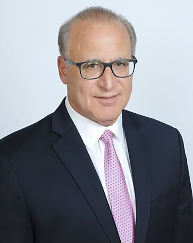 Michael Maiorino  EVP Specialized Business, People's United Bank