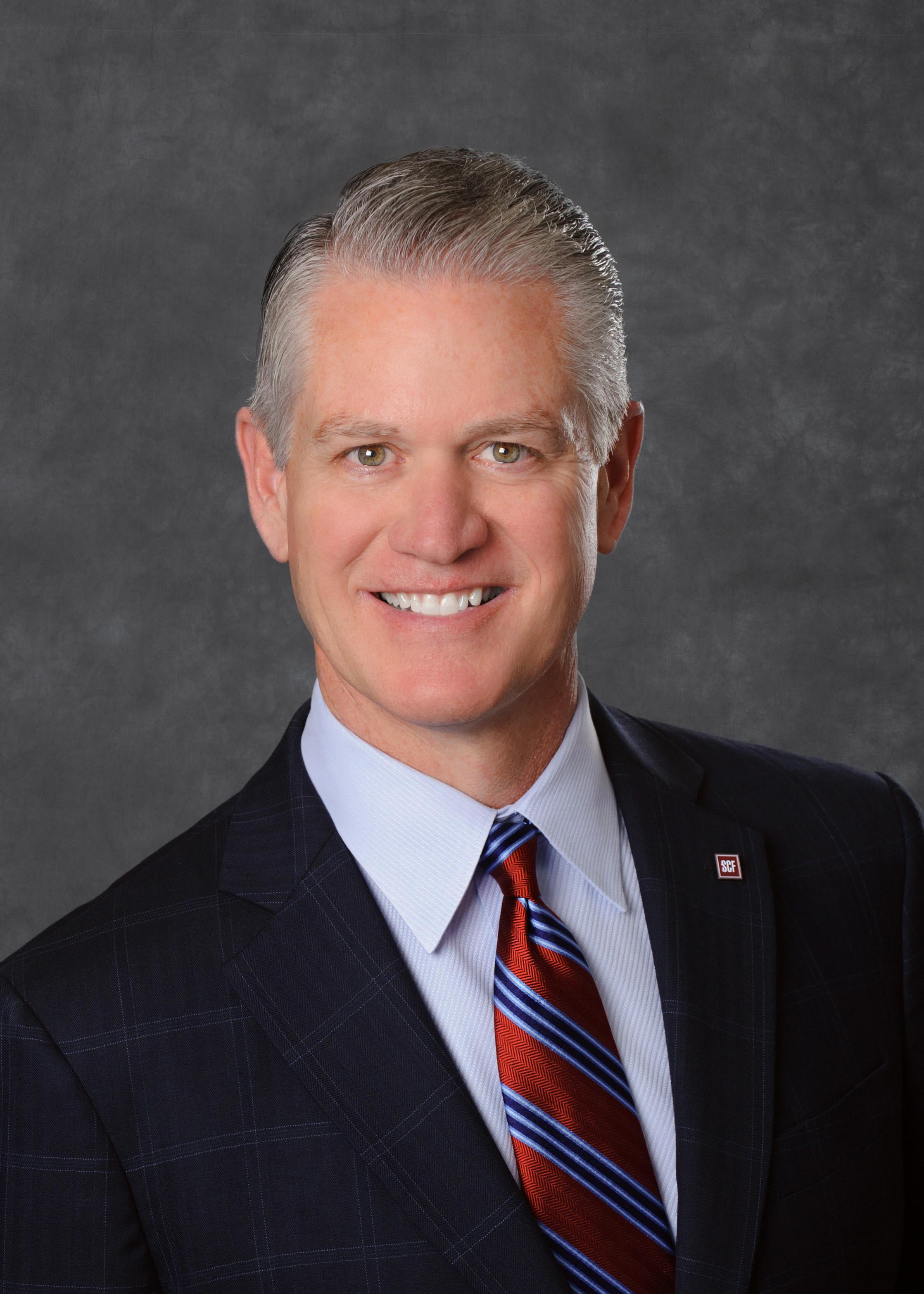 Mr. Dave Fate,  President & CEO