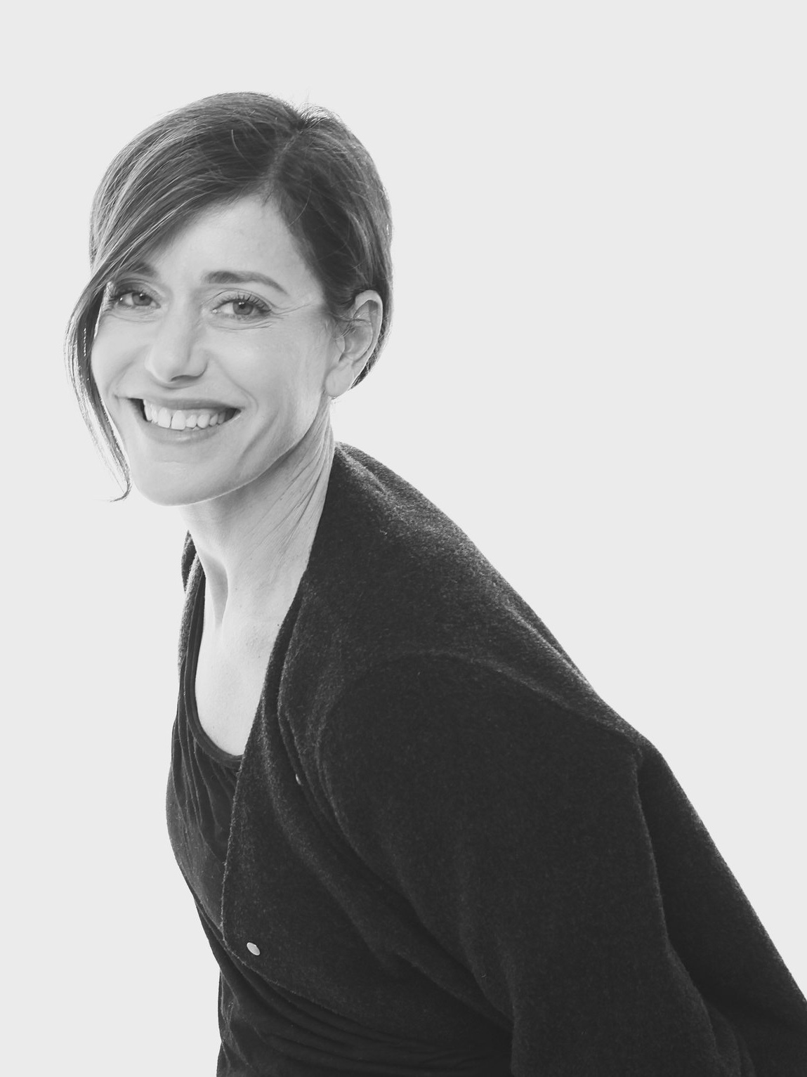 Annie Rosenthal Parr - Founder