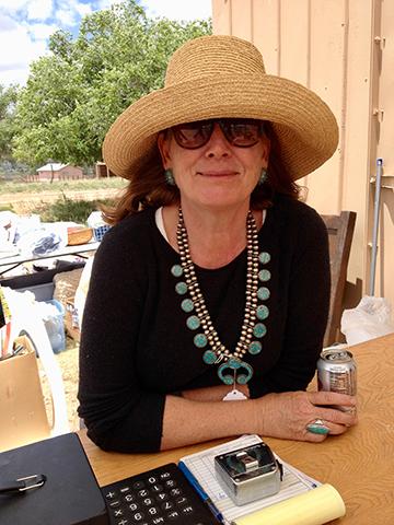 Moira Gehring
