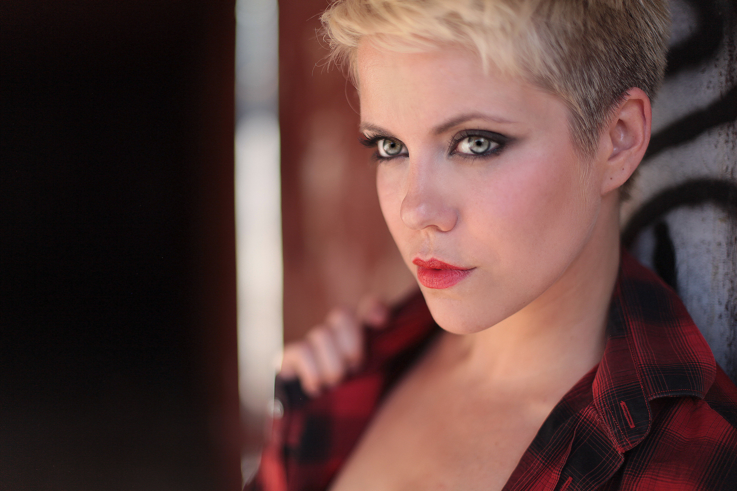 Heather Pratt - Actress