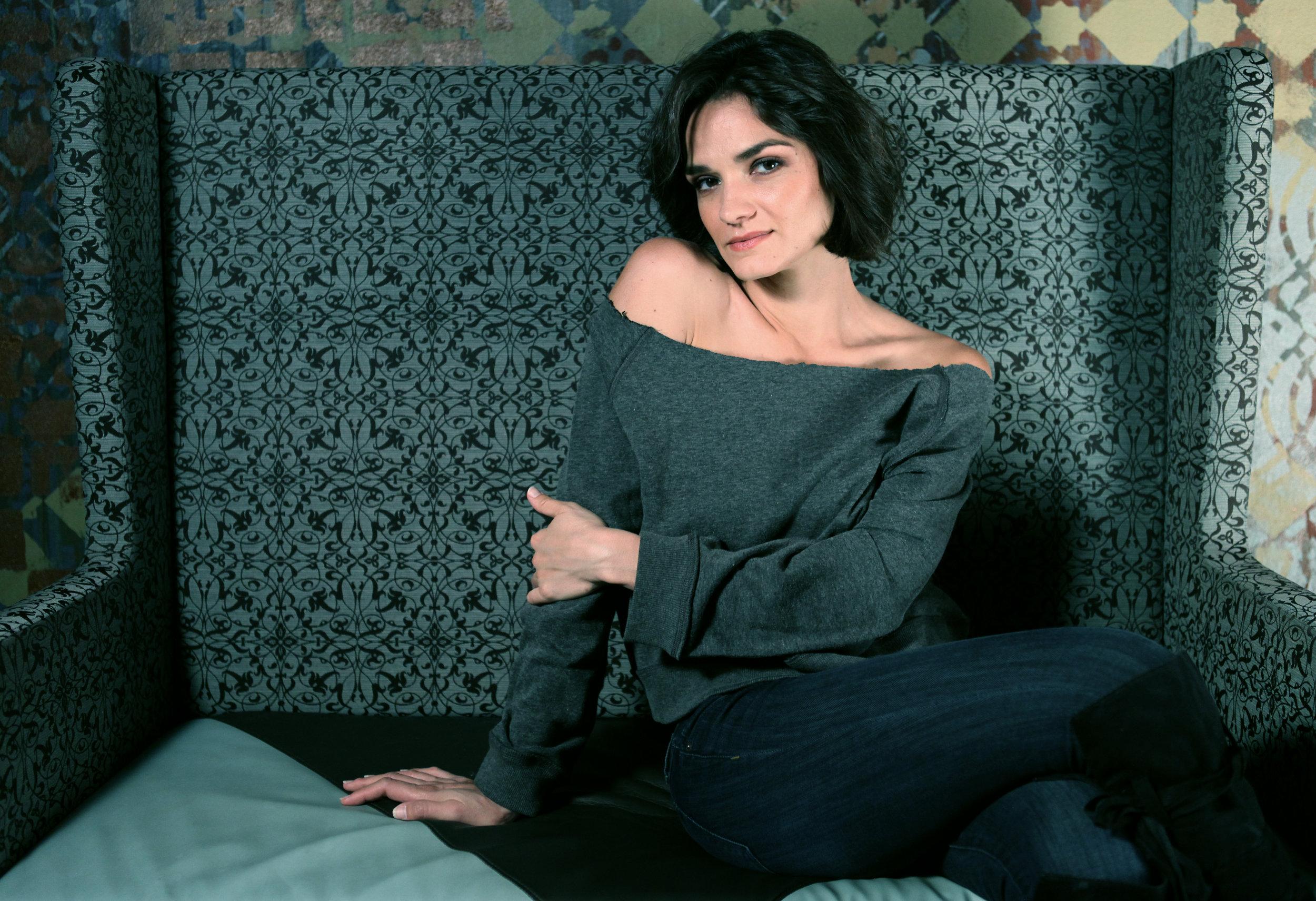 Jamie Bernadette - Actress