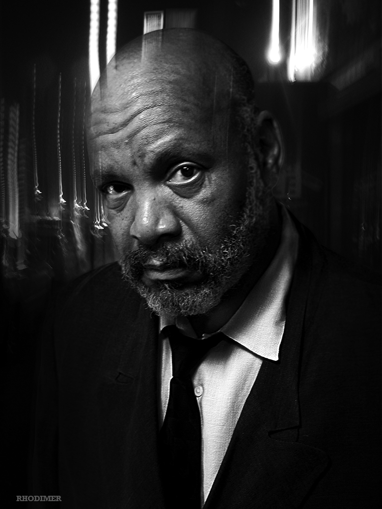 James Avery - Actor Fresh Prince of Bel Air