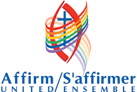 We are an affirming ministry within the United Church of Canada